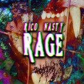 Rage by Rico Nasty