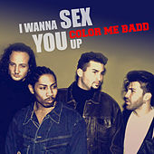 I Wanna Sex You Up by Color Me Badd