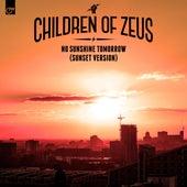 No Sunshine Tomorrow (Sunset Version) de Children of Zeus