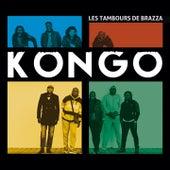 Kongo de Les Tambours De Brazza