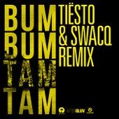 Bum Bum Tam Tam (Tiësto & SWACQ Remix) von J Balvin MC Fioti