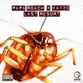 Last Resort (Kayzo Remix) by Papa Roach