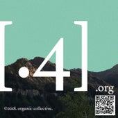 Org Tape Four de Various Artists