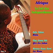 Afrique, Le Bal Des Independances, Vol. 2 de Various Artists