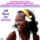 All Eyes on Africa, Vol. 1 de Various Artists