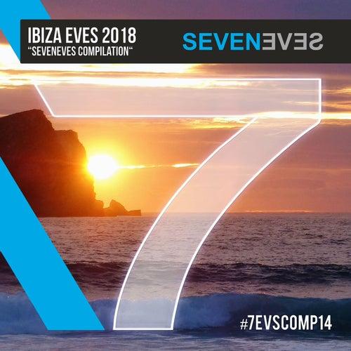 Ibiza Eves 2018 von Various Artists