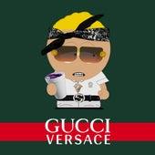 Gucci Versace de Chico Bandana