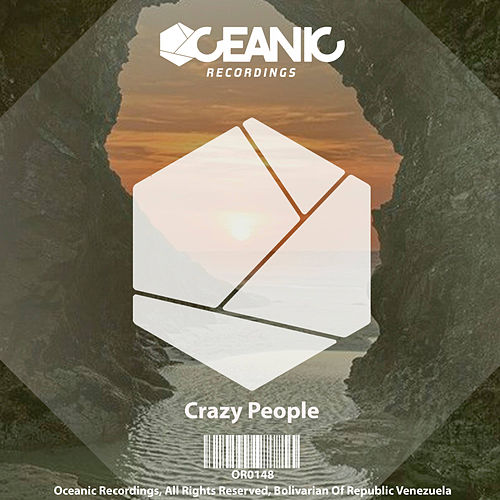 Crazy People by Joy Marquez
