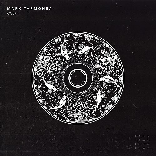 Clocks by Mark Tarmonea