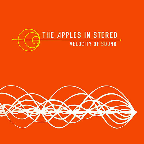 Velocity Of Sound by The Apples in Stereo