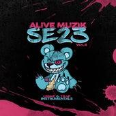 SE 23, Vol.2 by Alive Muzik