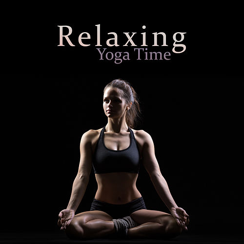 Relaxing Yoga Time by Relaxing Piano Music