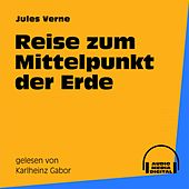 Reise zum Mittelpunkt der Erde von Jules Verne