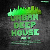 Urban Deep House, Vol. 2 by Various Artists