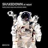 At Night (Purple Disco Machine Extended Remix) di Shakedown