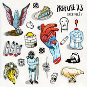 Sacrifices de Prefuse 73