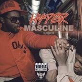 Hyper Masculine von Pac 'Enzo' Ten