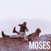One Big Circle EP by Moses: