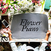 Flower Piano by Francesco Digilio