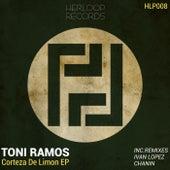 Corteza de Limon EP de Toni Ramos