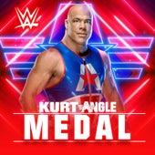 Medal (Kurt Angle) by WWE & Jim Johnston (