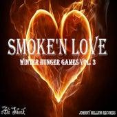 Winter Hunger Games, Vol. 3 (Smoke'N Love) by Ali Sheik