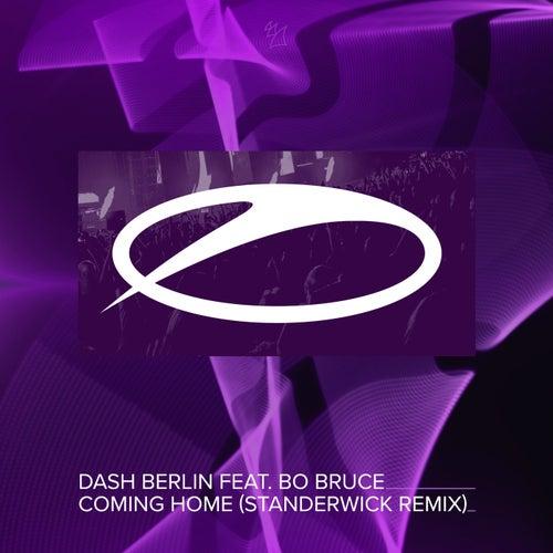 Coming Home (STANDERWICK Remix) de Dash Berlin