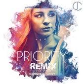 Priority (Schmarx & Savvy Remix) by Julia Cole