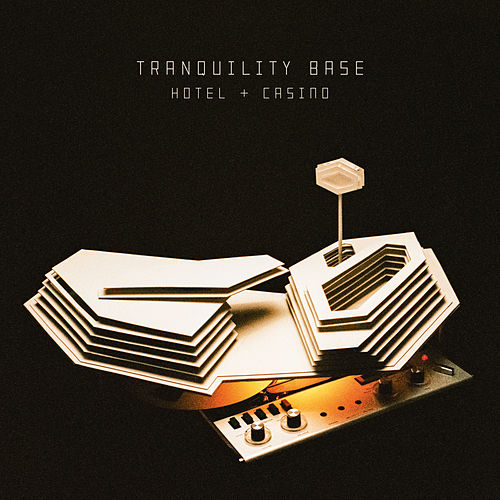 Tranquility Base Hotel & Casino von Arctic Monkeys