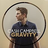 Gravity de Cash Campbell