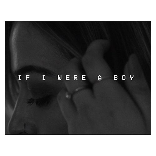 If I Were a Boy de Julia Sheer