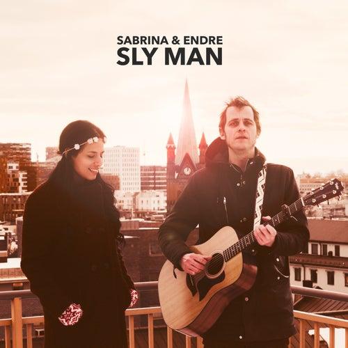 Sly Man van Sabrina