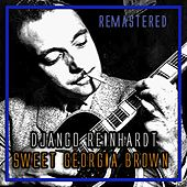Sweet Georgia Brown von Django Reinhardt