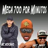 Mega 700 por Minutos de DJ Cabide