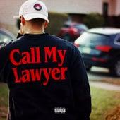 Call My Lawyer de Ocho Aok