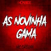 As Novinha Gama de DJ Cabide