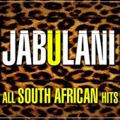 Jabulani - All South African Hits de Various Artists