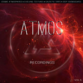 Atmos Vol.5 de Florian Arner