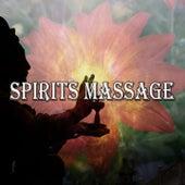 Spirits Massage von Massage Therapy Music