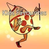 Kids Favourites de Canciones Para Niños