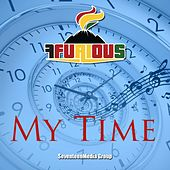 My Time by Ffurious