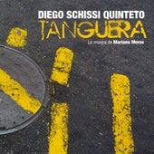 Tanguera by Diego Schissi Quinteto