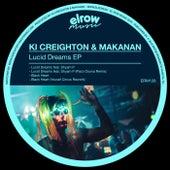 Lucid Dreams - Single de Ki Creighton