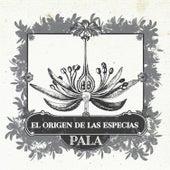 El Origen de las Especias, Vol. 1 de Pala