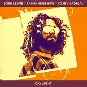 Daylight (feat. Samm Henshaw & Kojey Radical) van Bobii Lewis