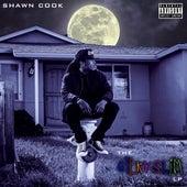 The Silky Slim LP de Shawn Cook