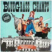 Bluegrass Champs: Live from The Don Owens Show by Various Artists