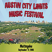Live At Austin City Limits Music Festival 2006 by Matisyahu