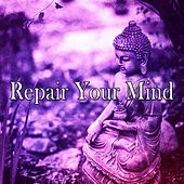 Repair Your Mind de Zen Meditation and Natural White Noise and New Age Deep Massage