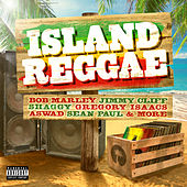 Island Reggae by Various Artists